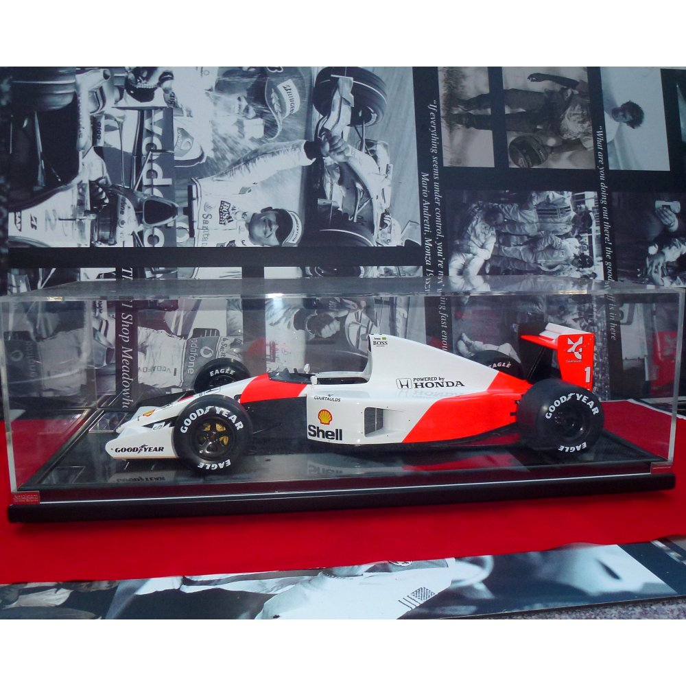 amalgam amalgam 1 8 mclaren honda mp4 6 ayrton senna suzuka japanese grand prix amalgam. Black Bedroom Furniture Sets. Home Design Ideas