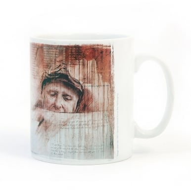 El Maestro Mug