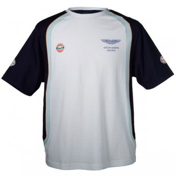 Aston Martin Racing 2011 Team T-Shirt