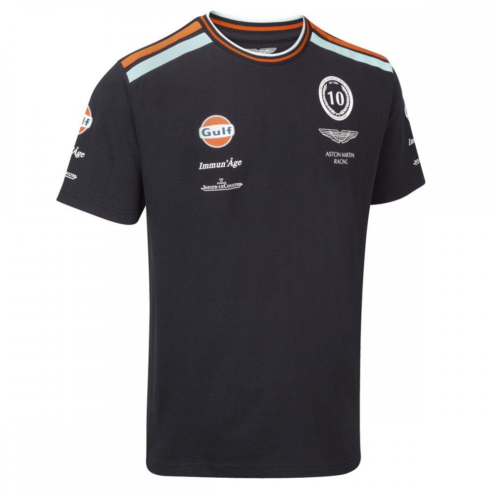 Aston Martin Racing 2014 Team T Shirt