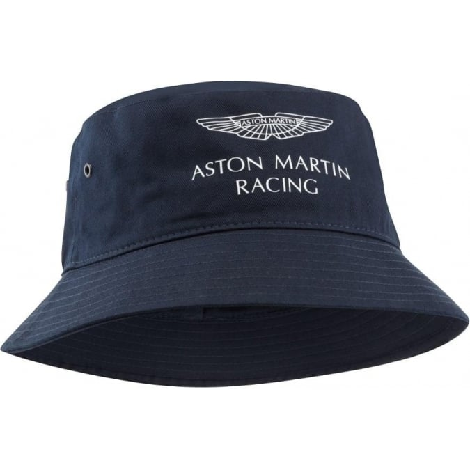 Aston Martin Racing Team Bucket Hat