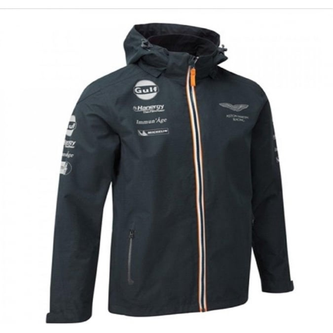 Aston Martin Racing Team Jacket