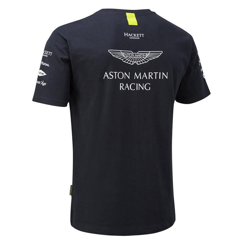 Aston Martin Racing Team Kids Tshirt Kids From MPH UK - Aston martin shirt