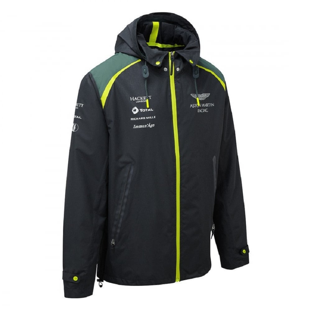 Aston Martin Racing Clothing Uk