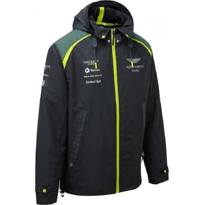 Aston Martin Racing Team Lightweight Jacket 2017