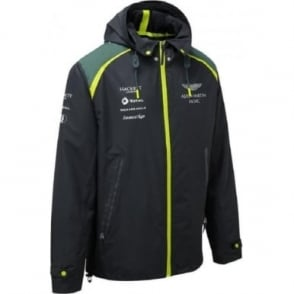 Team Lightweight Jacket 2017