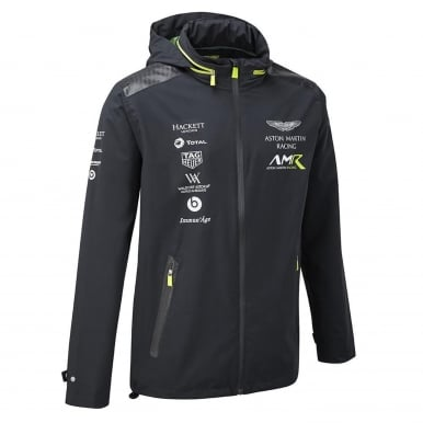 Aston Martin Racing Team Lightweight Jacket 2018