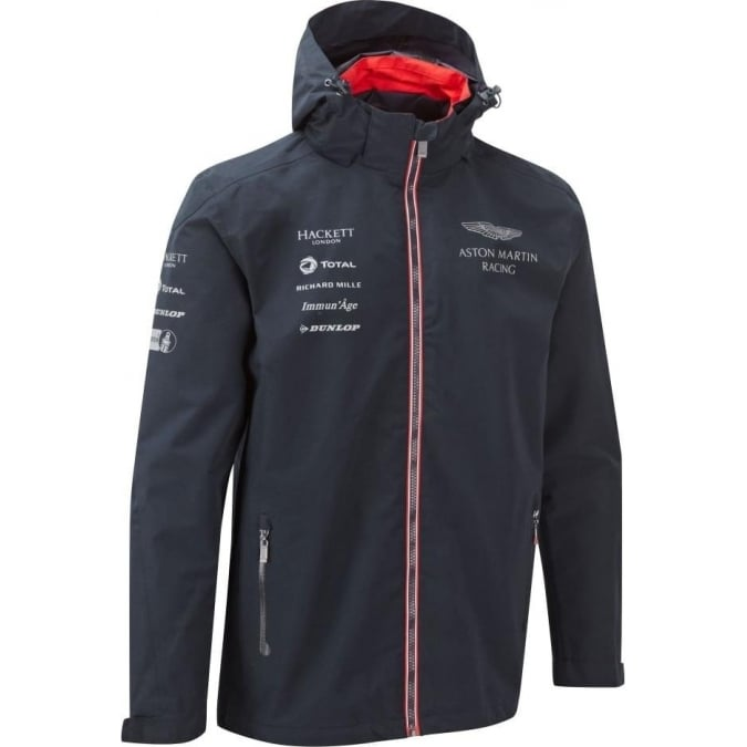 Aston Martin Racing Team Lightweight Jacket