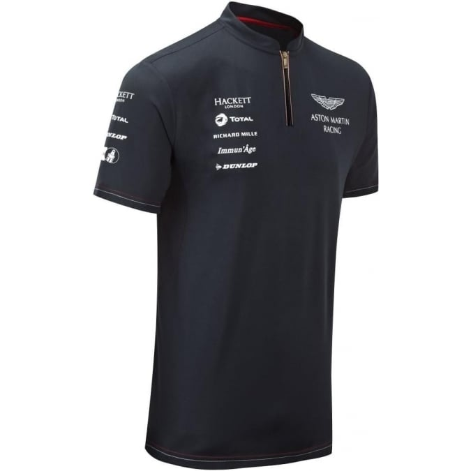 Aston Martin Racing Team Polo