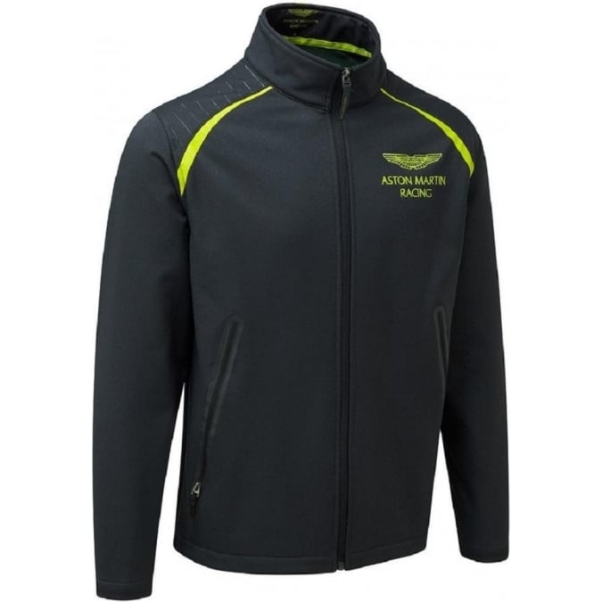 Aston Martin Racing Team Softshell Jacket 2017