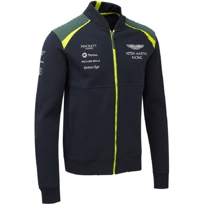 Aston Martin Racing Team Sweatshirt 2017