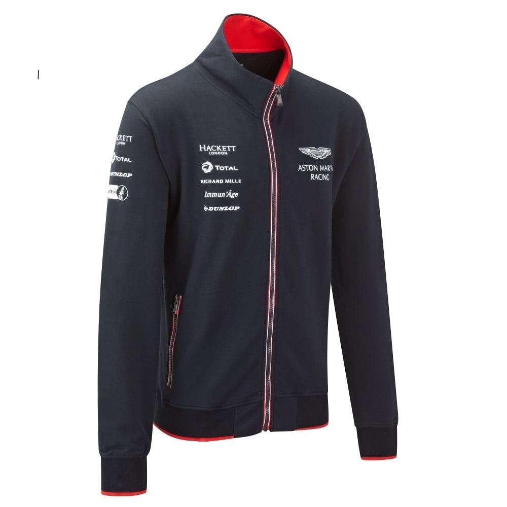 Aston Martin Racing Team Sweatshirt 2016