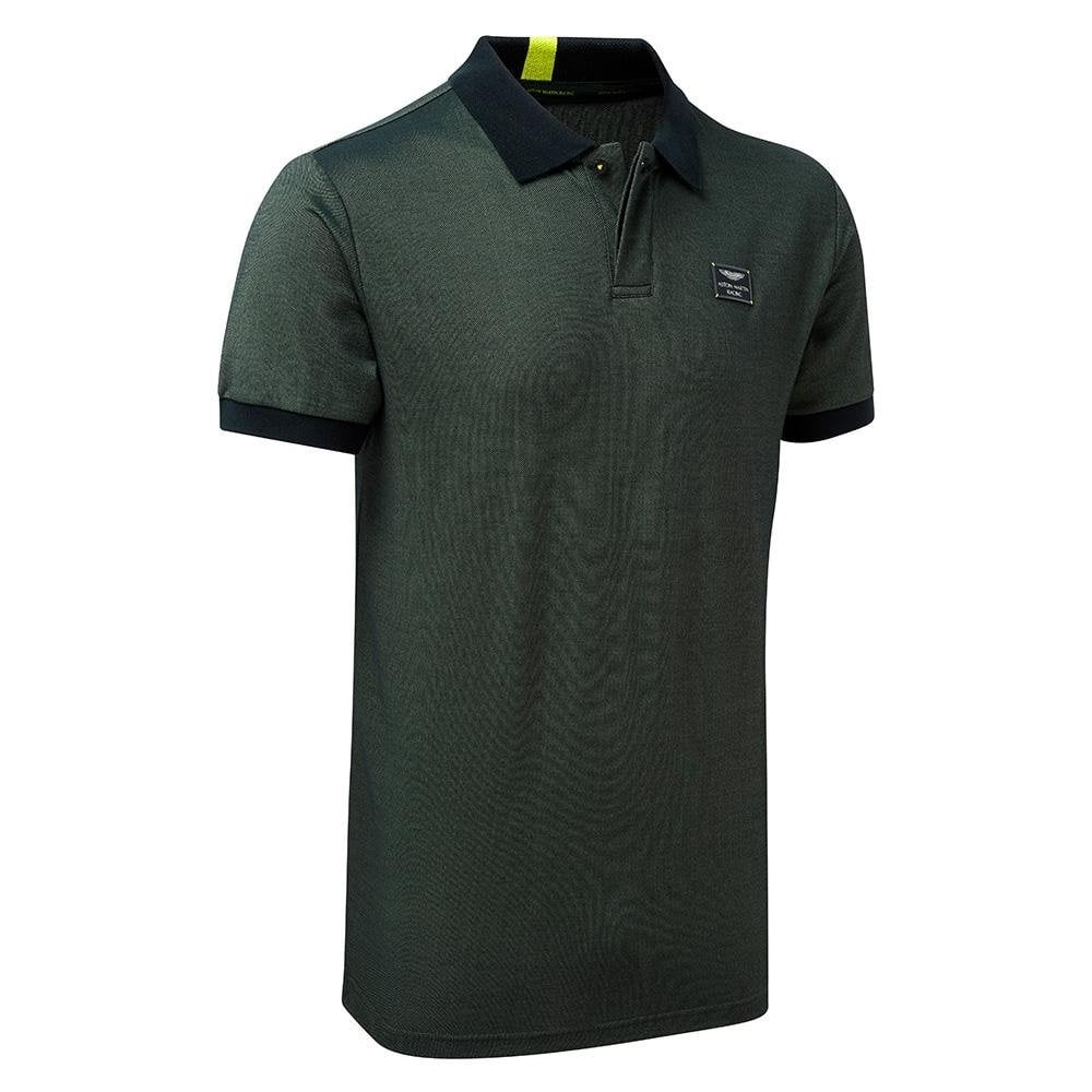 Aston Martin Racing Team Travel Polo