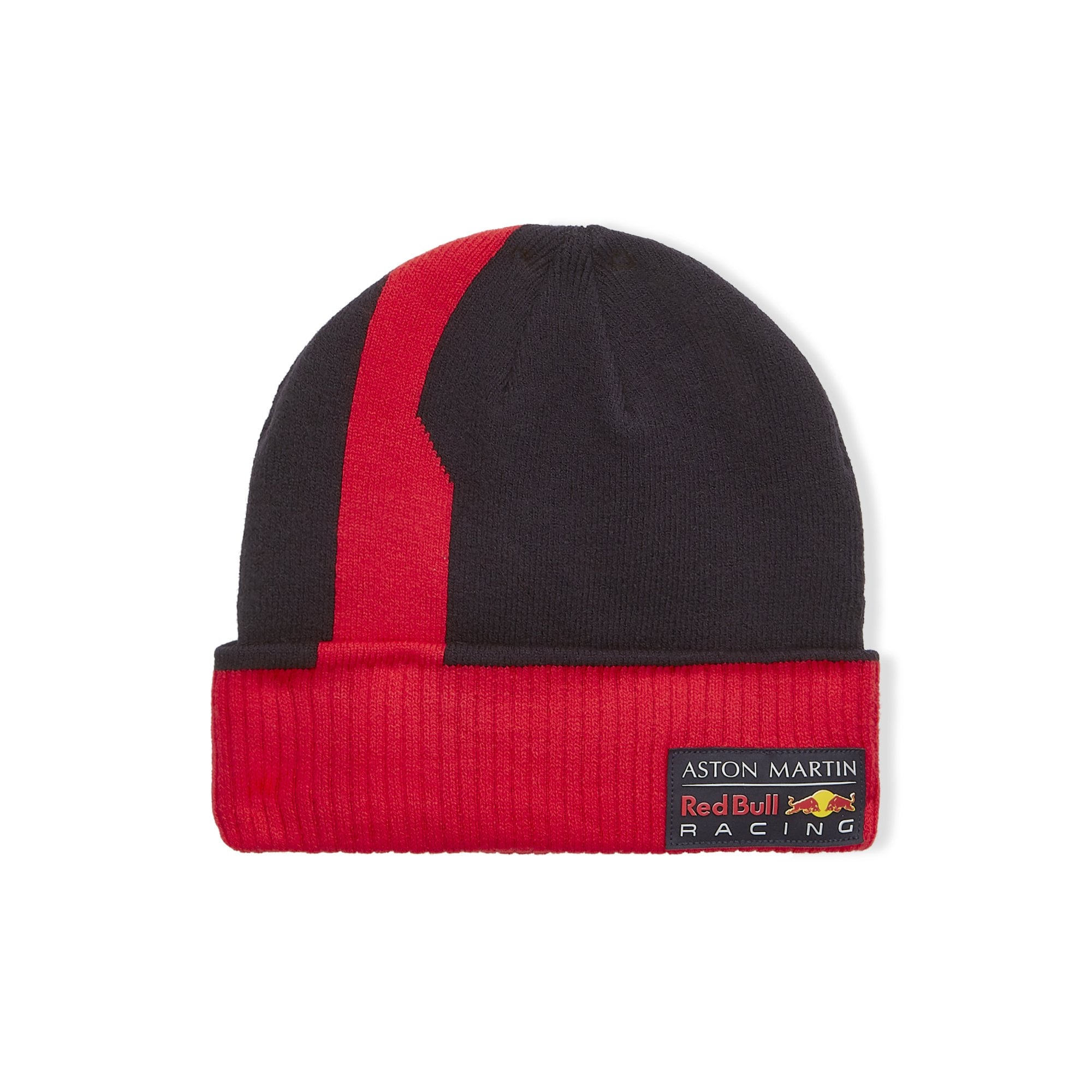 Aston Martin Red Bull Racing Beanie Hat 2020 Clothing From 195 Mph Uk