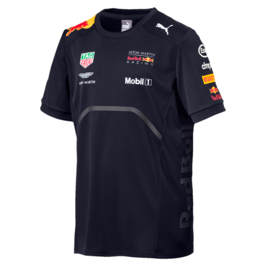 F1™ Kids Team T-Shirt 2018