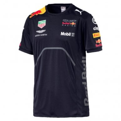 F1™ Mens Team T-Shirt 2018