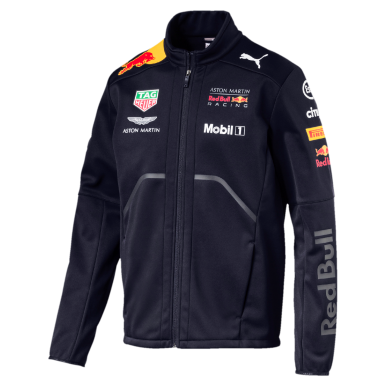 F1™ Softshell Jacket 2018
