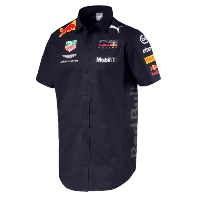 Aston Martin Red Bull Racing F1™ Team Shirt 2018