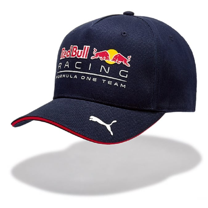 Aston Martin Red Bull Racing Official Team Cap