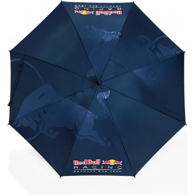 Aston Martin Red Bull Racing Racetrack Umbrella