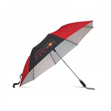 Red Bull Racing Fanwear Compact Umbrella
