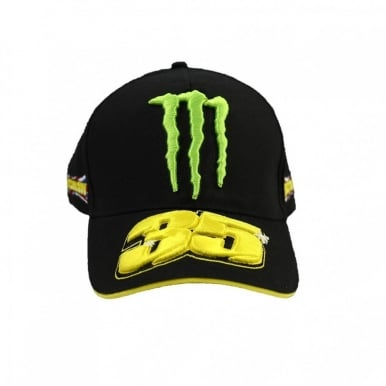 Monster 35 Cap