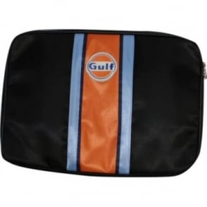 "13"" Laptop Protection Case - Orange Stripe"