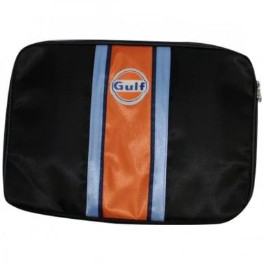 "13"" Laptop Protection Case - Orange Stripe"