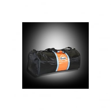 Duffle Bag - Size XL - Orange Stripe