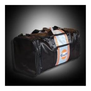 Rectangular Travel Bag - Blue Stripe