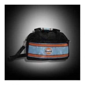 Shoulder Bag - Blue Stripe