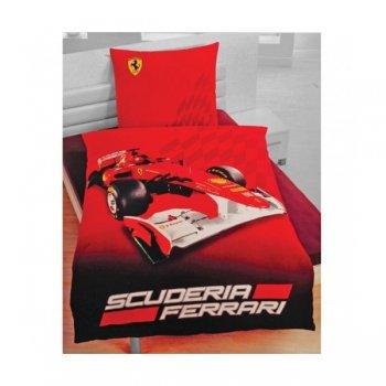Ferrari F1 Car Duvet Cover Set From 195 Mph Uk