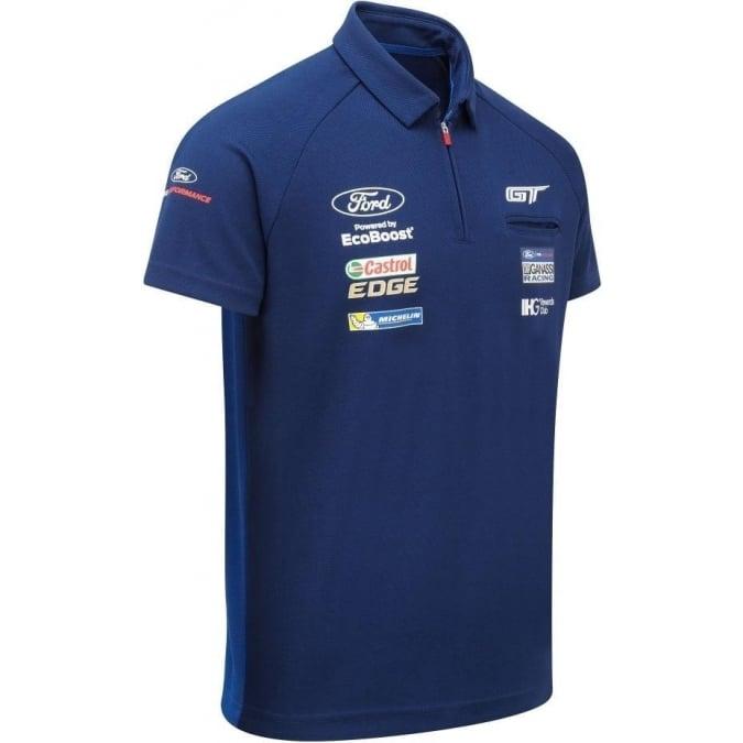 Ford Mens Team Polo 2017