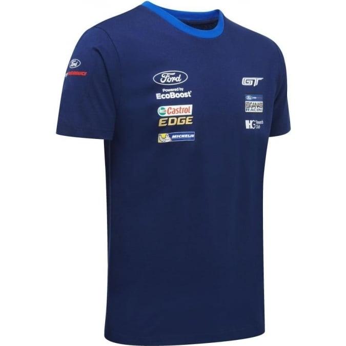 Ford Mens Team T-shirt 2017