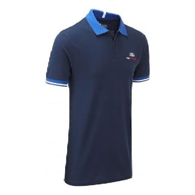 Ford Mens Travel Polo