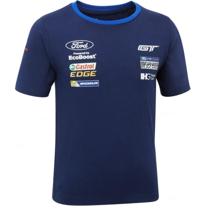 Ford Performance Kids T-shirt 2017
