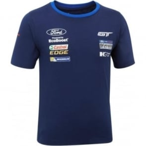 Ford Performance Kids T-shirt 2017