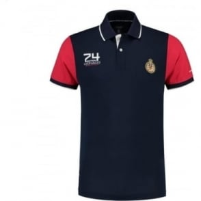 GP Monaco Mens Limited Edition Polo