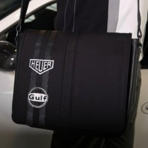 Black Magic Silverstone bag