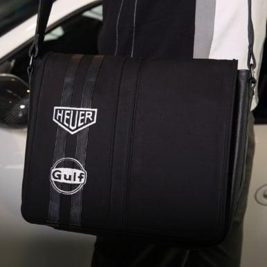 Black Magic Silverstone bag