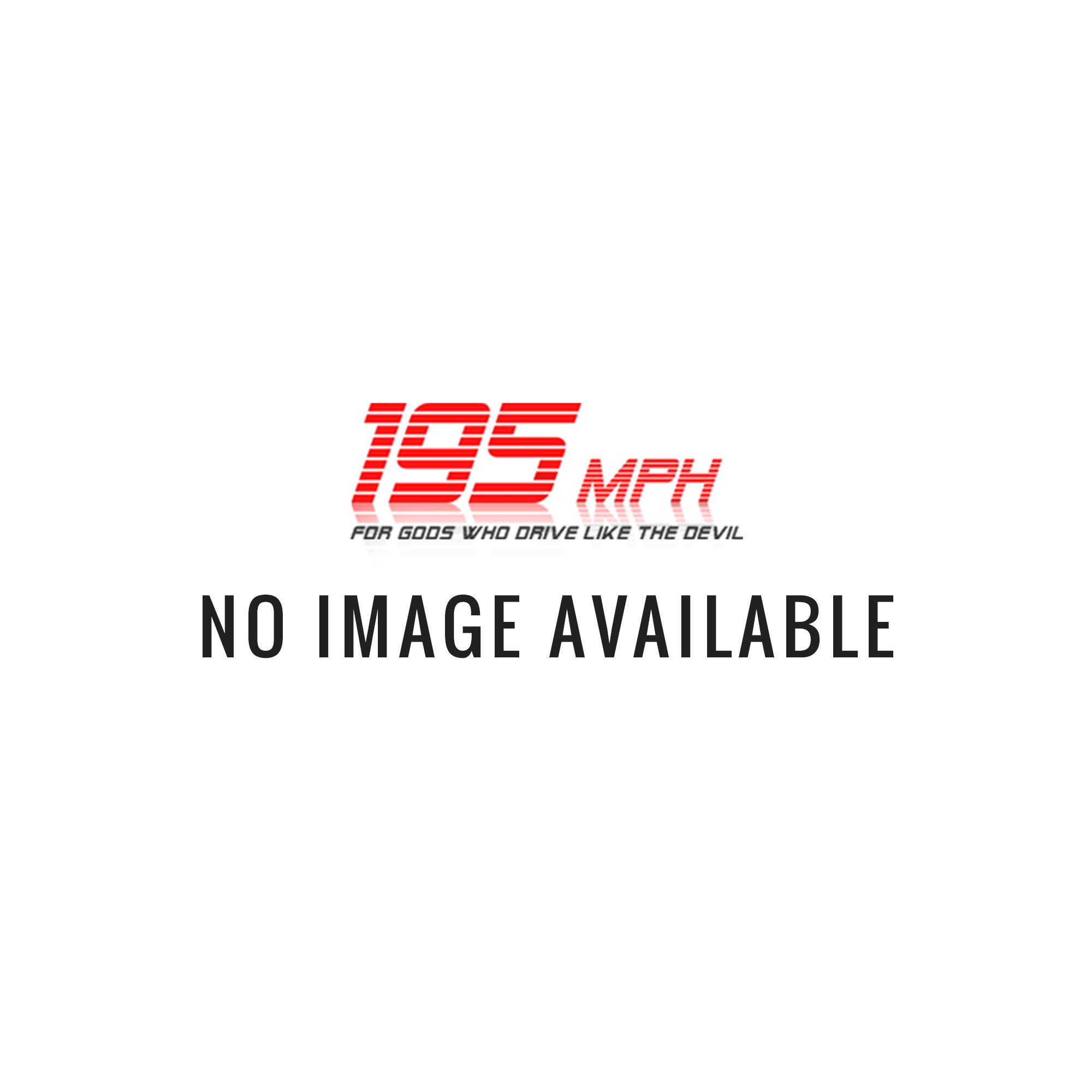 Grandprix Originals Gulf Racing Team Polo Navy Blue