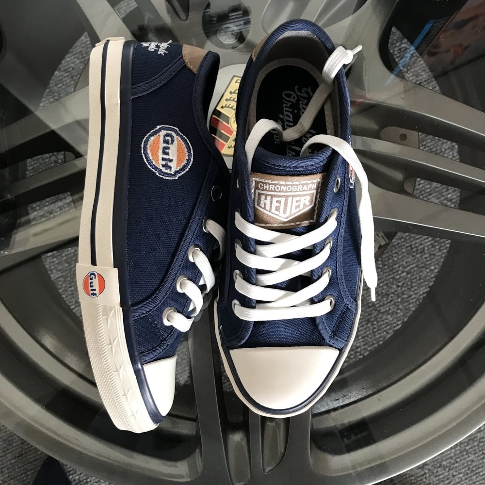 gulf sneakers kids navy blue buy at 195mph. Black Bedroom Furniture Sets. Home Design Ideas