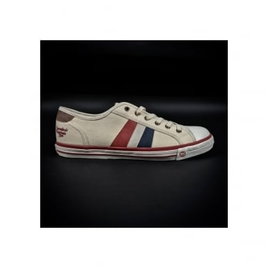 Gulf Sneakers Ladies Cream