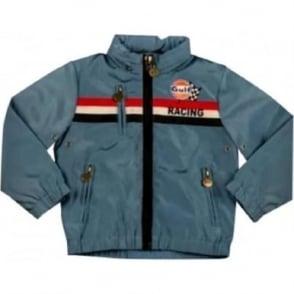 Kids Jimmy Jacket Sky Blue