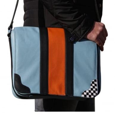 Racing Gulf Messenger Bag