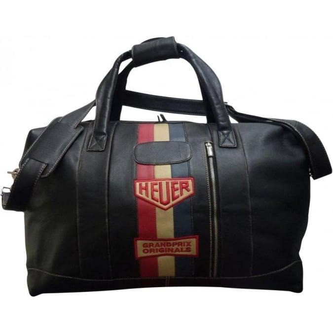 Grandprix Originals Vintage Travelbag Big Size Leather