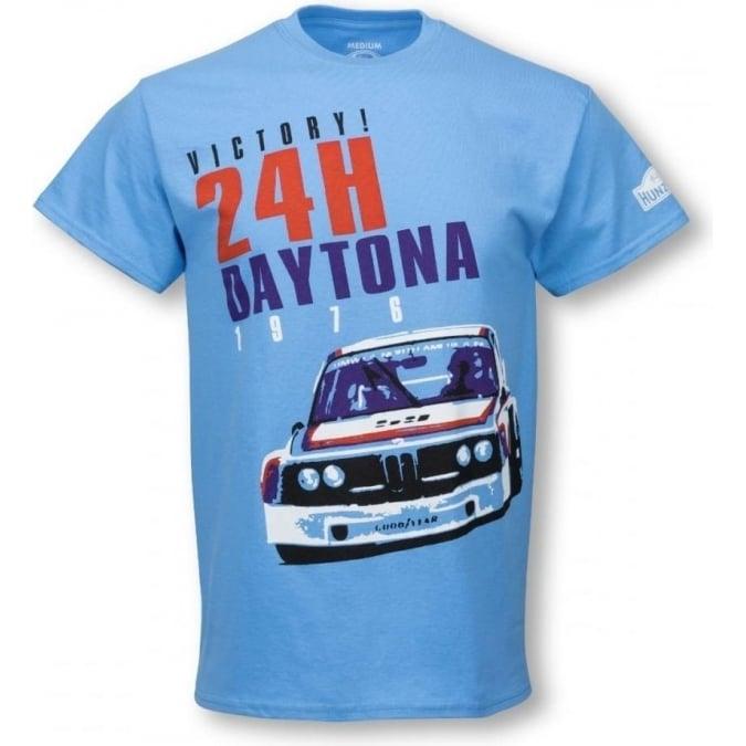 Hunziker Apparel Batmobile 1976 24H Daytona T-Shirt