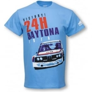 Batmobile 1976 24H Daytona T-Shirt