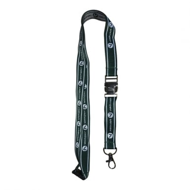 Jaguar Project 7 Lanyard