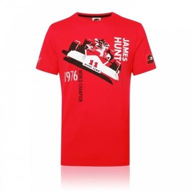 World Champion M23 Car T-Shirt